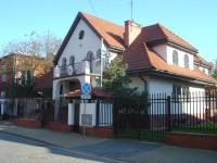 Budynek Ambasady Urugwaju