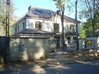 Rezydencja w Warszawie