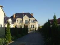 Rezydencja w Wilanowie