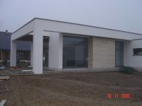 Dom pod Warszawą