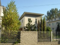 domy warszawa