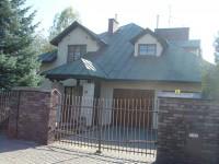 Dom mieszkalny Warszawa