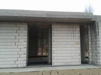 dom w warszawie