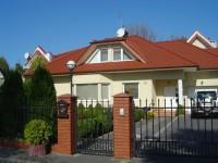 Dom jednorodzinny Ursynów