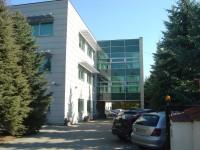 Budynki biurowe w Warszawie
