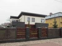 budowa domów warszawa